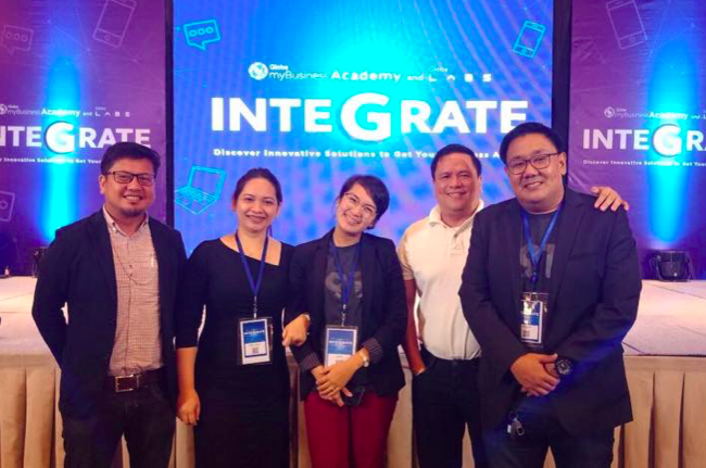 IC Bestlink Integrates with Globe Telecoms